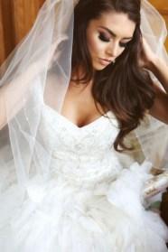 50 Bridal Smokey Eye Makeup Ideas 28