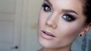 50 Bridal Smokey Eye Makeup Ideas 50