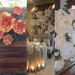 50 Stunning Paper Flower Decoration for Wedding Ideas