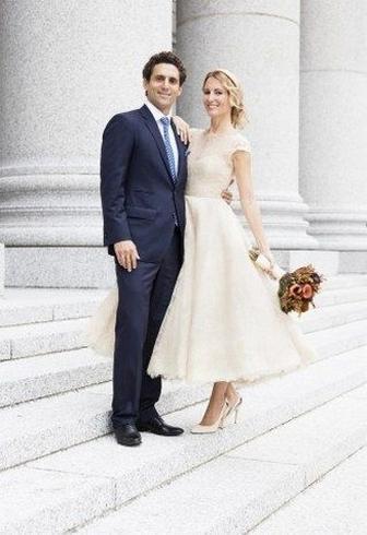 60 Simple Vintage Wedding Dress Ideas 57