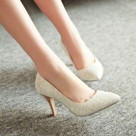 60 Worthy Wedding Shoes Ideas 43