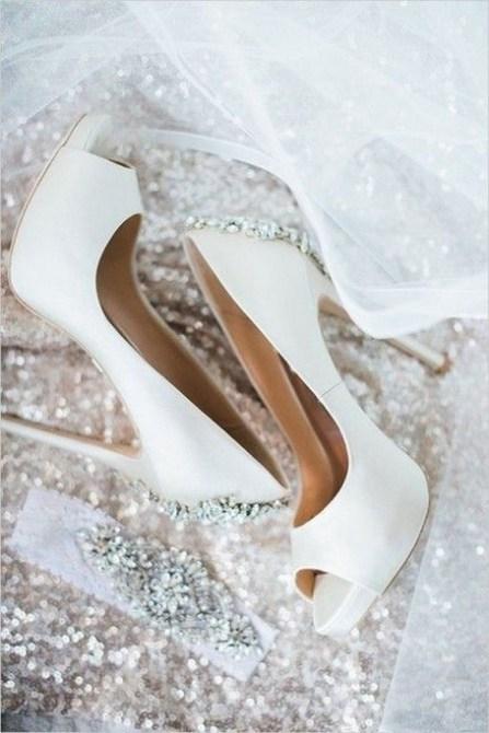 60 Worthy Wedding Shoes Ideas 55