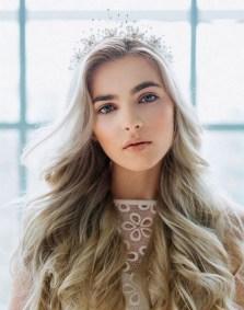70 Elegant Bridal Crown Wedding Ideas 1