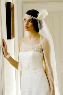 70 Gatsby Glamour Wedding Dresses Ideas 42