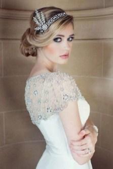70 Gatsby Glamour Wedding Dresses Ideas 55