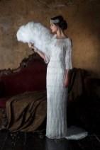70 Gatsby Glamour Wedding Dresses Ideas 75