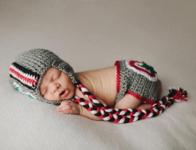 70 Newborn Baby Boy Photography Ideas 13
