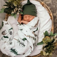 70 Newborn Baby Boy Photography Ideas 15