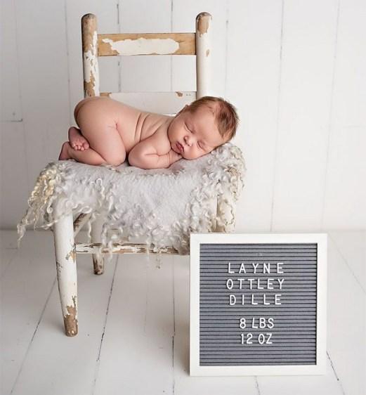 70 Newborn Baby Boy Photography Ideas 19