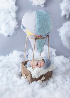 70 Newborn Baby Boy Photography Ideas 37