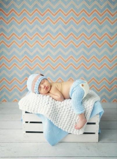 70 Newborn Baby Boy Photography Ideas 39