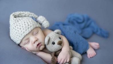 70 Newborn Baby Boy Photography Ideas 51