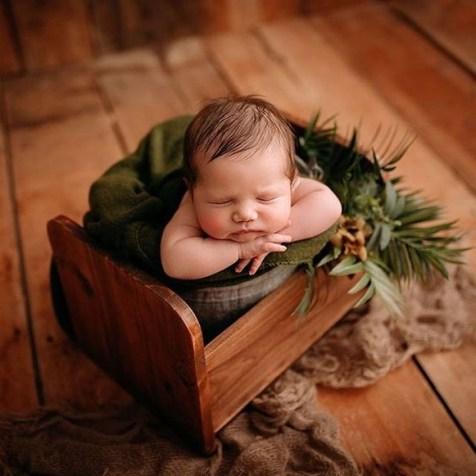 70 Newborn Baby Boy Photography Ideas 55
