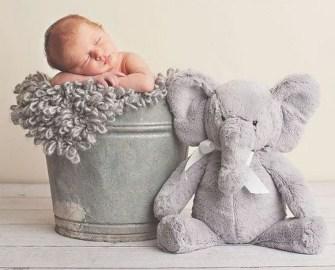 70 Newborn Baby Boy Photography Ideas 61
