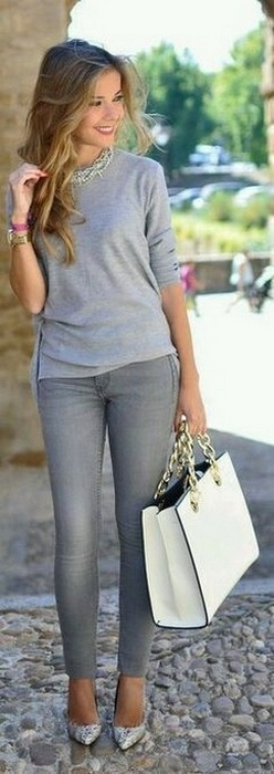 75 How to Wear Sweater for Working Women 39