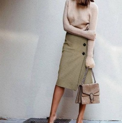 75 How to Wear Sweater for Working Women 57