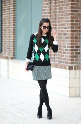 75 How to Wear Sweater for Working Women 69