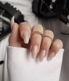 80 The Most Elegant Wedding Nail Art 25