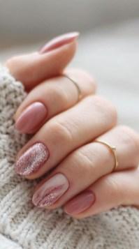 80 The Most Elegant Wedding Nail Art 3