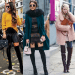 80 Thigh High Boots Outfit Street Style Ideas