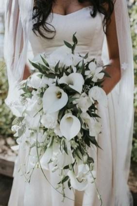 80 Wedding Bouquet For Brides Ideas 05