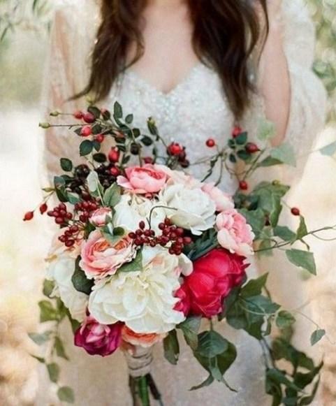 80 Wedding Bouquet For Brides Ideas 25
