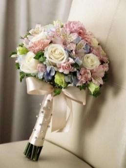 80 Wedding Bouquet For Brides Ideas 29