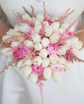 80 Wedding Bouquet For Brides Ideas 31