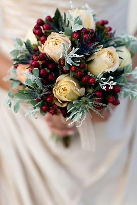 80 Wedding Bouquet For Brides Ideas 38