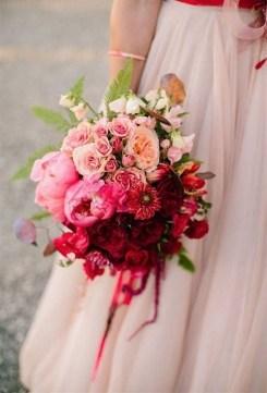 80 Wedding Bouquet For Brides Ideas 61