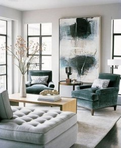 40 Comfy and Luxurious Living Room You Need to See 01