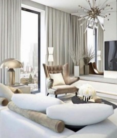 40 Comfy and Luxurious Living Room You Need to See 18