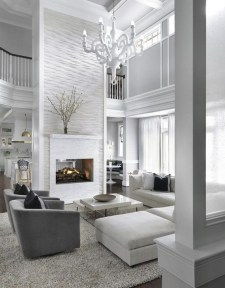 40 Comfy and Luxurious Living Room You Need to See 29