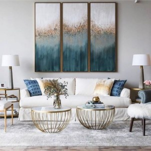 40 Comfy and Luxurious Living Room You Need to See 41