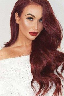 40 Fantastic Hair Color Combinations You Need To See 15