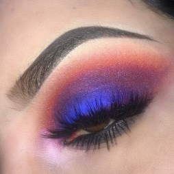 50 Ideas Brown Eyes Makeup Looks 11