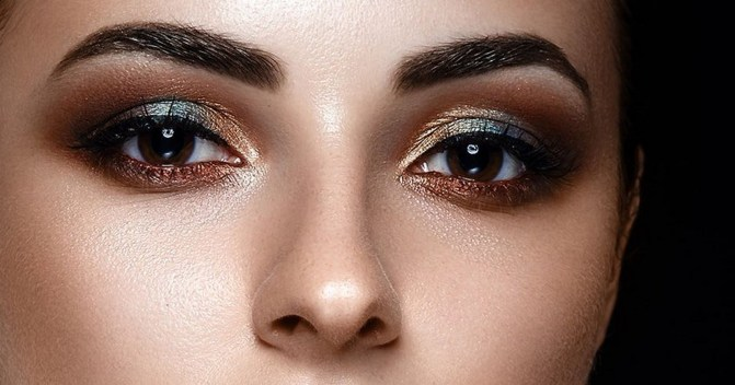 50 Ideas Brown Eyes Makeup Looks 33