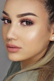 50 Ideas Brown Eyes Makeup Looks 37