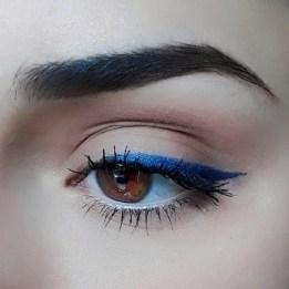 50 Ideas Brown Eyes Makeup Looks 4