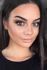 50 Ideas Brown Eyes Makeup Looks 41