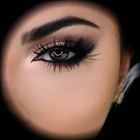 50 Ideas Brown Eyes Makeup Looks 50