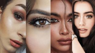 50 Ideas Brown Eyes Makeup Looks