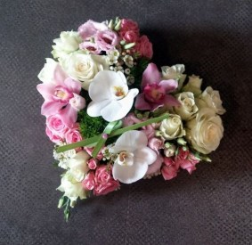 50 Romantic Valentines Flowers You Need to See 06
