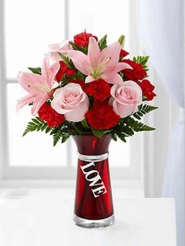 50 Romantic Valentines Flowers You Need to See 08