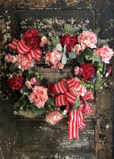 50 Romantic Valentines Flowers You Need to See 31
