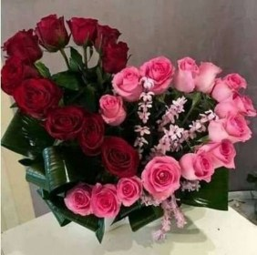 50 Romantic Valentines Flowers You Need to See 38