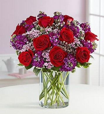 50 Romantic Valentines Flowers You Need to See 51