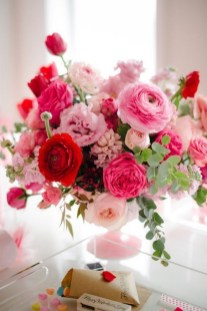 50 Romantic Valentines Flowers You Need to See 52
