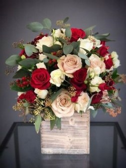 50 Romantic Valentines Flowers You Need to See 57