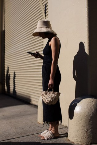 50 Ways to Protect Your Skin From The Sun With Stylish Hats 10